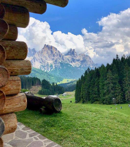Last Minute Juli in den Dolomiten