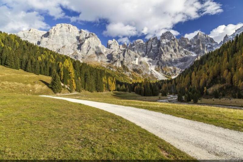 Last Minute Angebot September im Trentino
